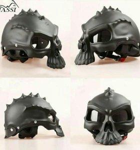 New шлем Phantom