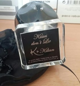 Kilian don't lie 75ml тестер килиан новый