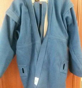 Куртка самбовка