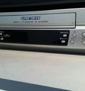 Panasonic NV-FJ620
