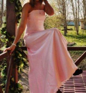 Платье (корсет+юбка)