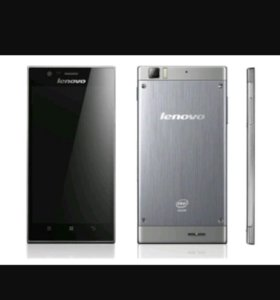 Телефон lenova k900