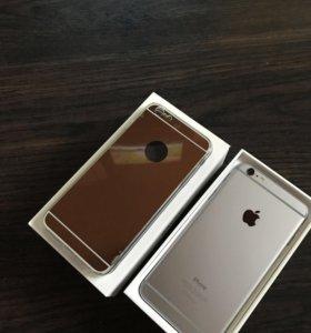 Продам iPhone 6 Plus 126 Gb