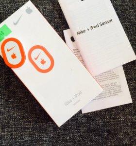 Датчик д/кроссовок Nike+iPod sensor
