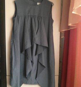 Платье новое.Дизайнерская одежда.CLANCE.