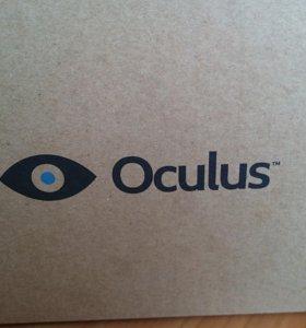 Oculus kit2 dk