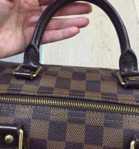 Louis Vuitton Speedy 30 сумка оригинал LV