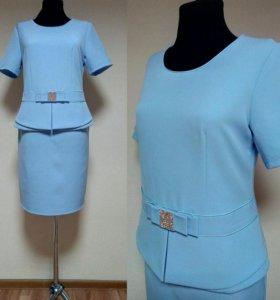Новые платья 46,48,50,52 размер