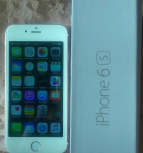 IPhone 6s, 64GB