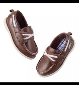 Ботиночки Carters Картерс