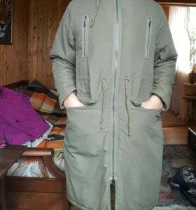 Cheap Monday Парка куртка