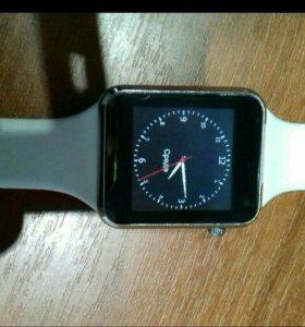 Smart Watch - смарт часы