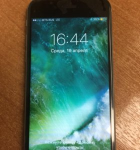 iPhone 6 s space gray 64 GB