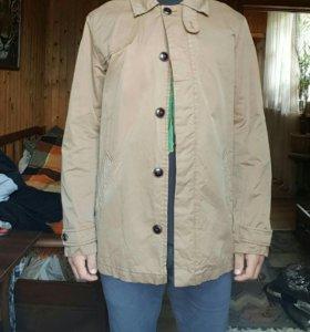 Легкая куртка Springfield