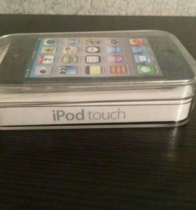 iPod Touch -4 , 8gb