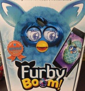 Фёрби бум оригинал