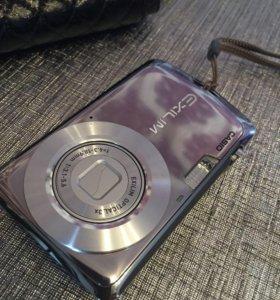 Casio Exilim Zoom EX-Z1