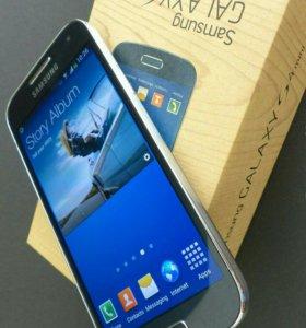 Samsung s4 mini LTE BLACK EDITION