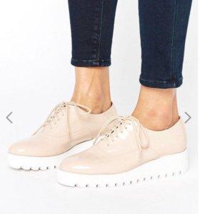 Новые туфли London Rebel