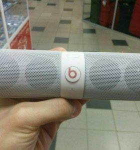 Bluetooth колонка Beats Pill, новая. В наличии.
