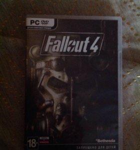 Fallout 4 ПК