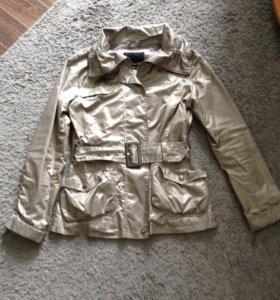 Куртка-ветровка раз.(S)