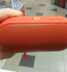 Bluetooth колонка Beats Pill+, новая. В наличии.