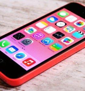 Обмен 5C на IPhone 5s