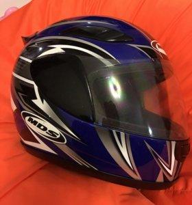 Шлем MDS, размер S (57 см)