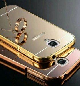 Задняя крышка на Samsung Calaxy S4, S5, S6