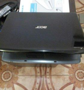 Продаётся ноутбук Acer Aspire 5530