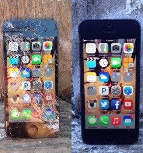 Экспресс ремонт мобильных телефонов