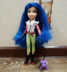 """Кукла BRATZ """"Дискотека""""."""