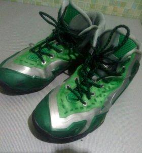 Баскетбольные кросовки