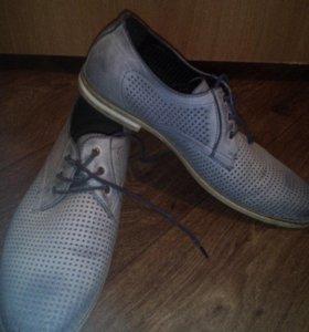 Туфли мужзкие
