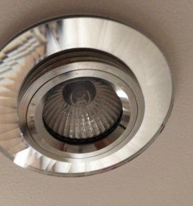 Точечный светильник для подсветки