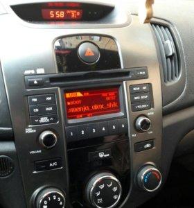 Продам Kia Cerato 2013