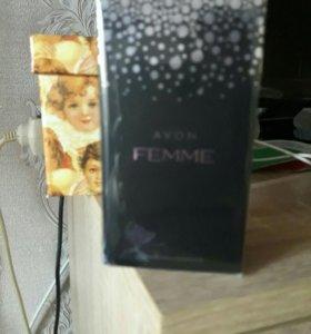 Духи Femme