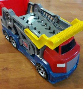 Машинка MegaBloks