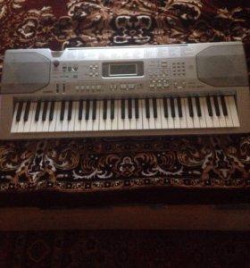 Синтезатор Casio СТК-800