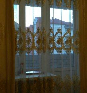 Занавески , шторы