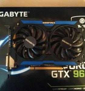 Gigabyte gtx 960 4 gb
