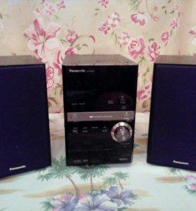 Стерео система CD