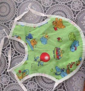 Передники для ребёнка