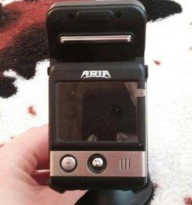 Автомобильный видеорегистратор ARIA AVR 807 FULL H