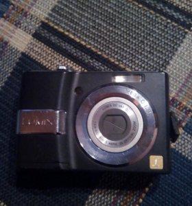 Фотоаппарат на запчасти