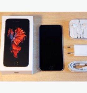 iPhone 6s новый