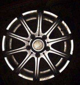 Диски на BMW e36