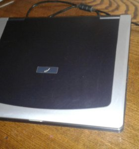 Б/у ноутбук