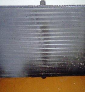 Радиатор ВАЗ 21099